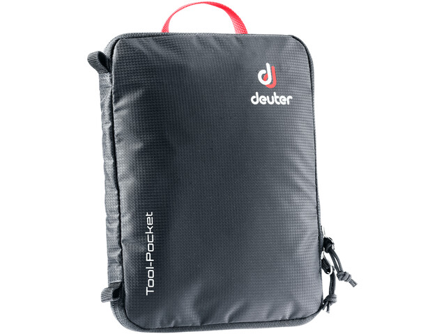 Deuter Tool Pocket, black